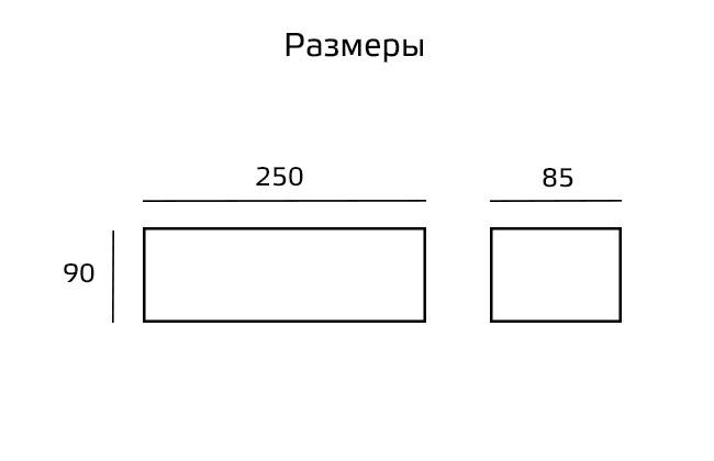 gipsovie bra razmer BN-001